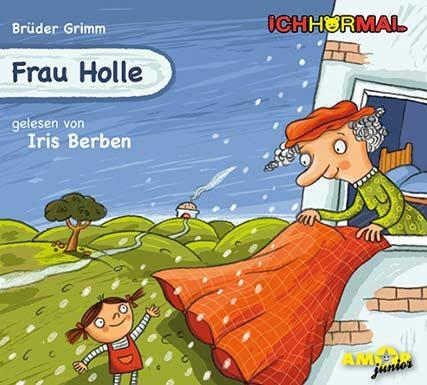 03b Frau Holle Iris Berben