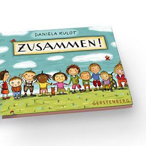 Daniela Kulot ZUSAMMEN 01 Start ad o